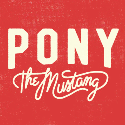 Pony the Mustang's avatar