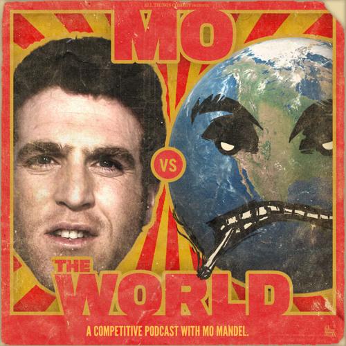 Mo Mandel's avatar