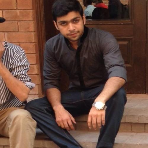 Talal Farooq 1's avatar