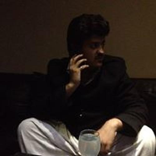 Sardar Mobeen Masood's avatar