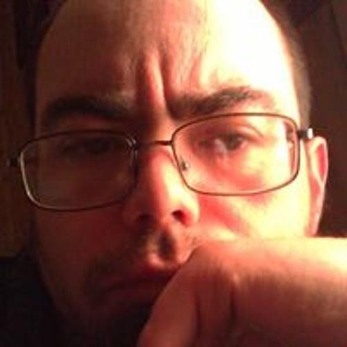 Mikey Rosenbaum's avatar
