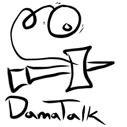 DamaTalk Vol1 - Keith Matsumura