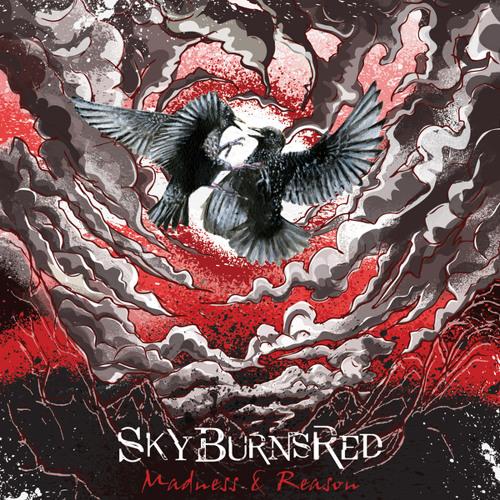 SkyBurnsRed's avatar