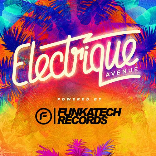 Electrique Avenue's avatar