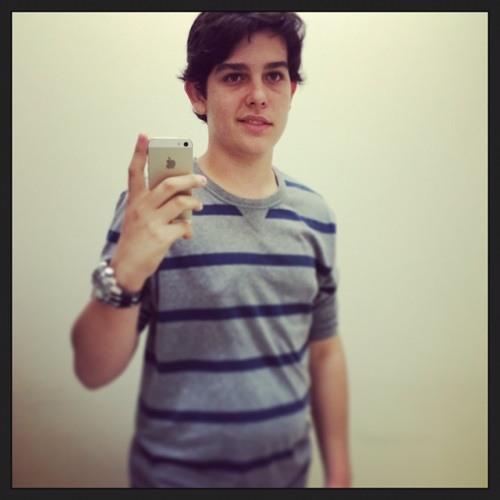 Leonardo Pelegrine 1's avatar