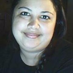 Luciana Andrade 17