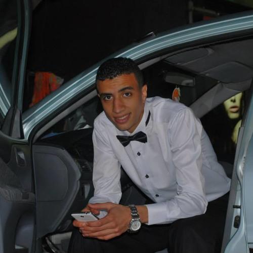Muhamed ElSharkawy's avatar