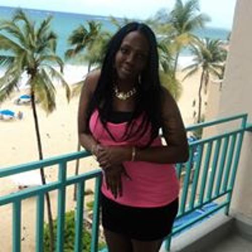 Geraldine Dalce's avatar