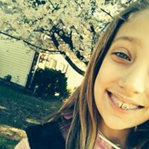 Haley Eve Williams's avatar