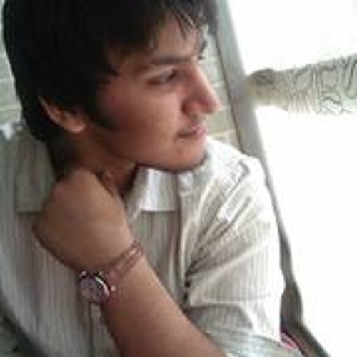 Vibhor Garg 5's avatar