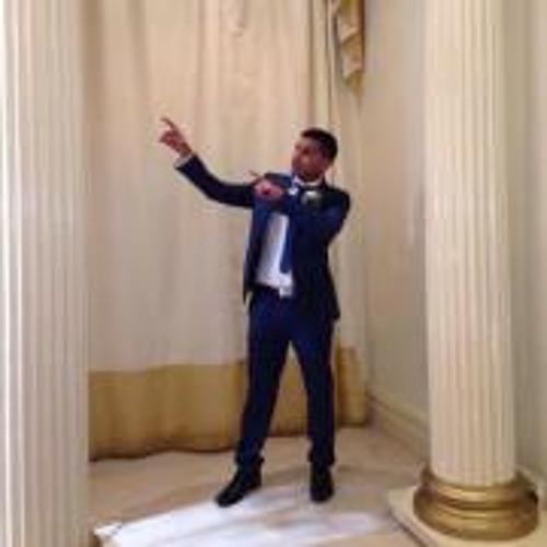 M. Usmaan Mahmood's avatar