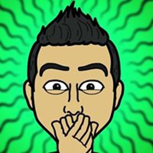 Jordi Alba Vasquez's avatar