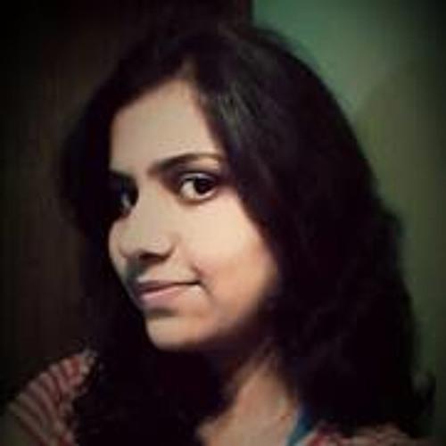Nidhi Manvikar's avatar