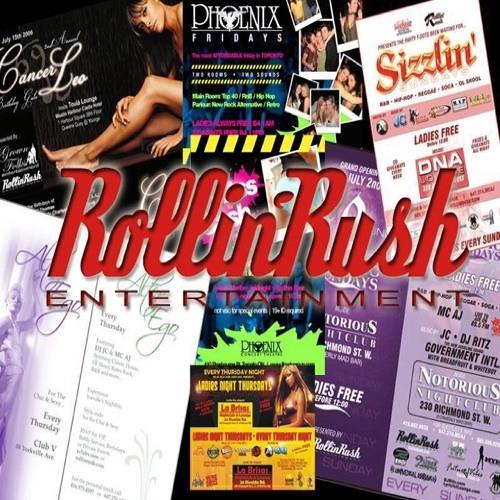 Rollin Rush Ent's avatar