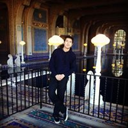 Daniel Montiel 8's avatar