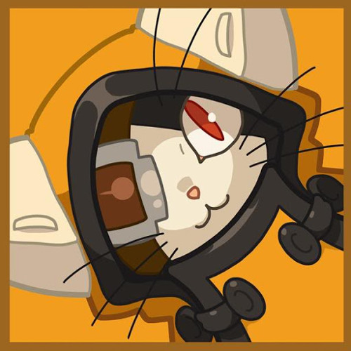 Professor Brown Bear's avatar