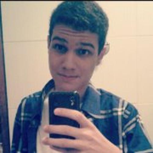 Alexandre Carvalho 17's avatar