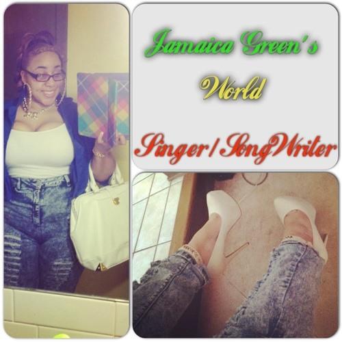 JamaicaGreen's avatar