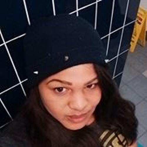 Ahniyha Johnson's avatar