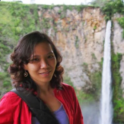 Ines Irawan's avatar