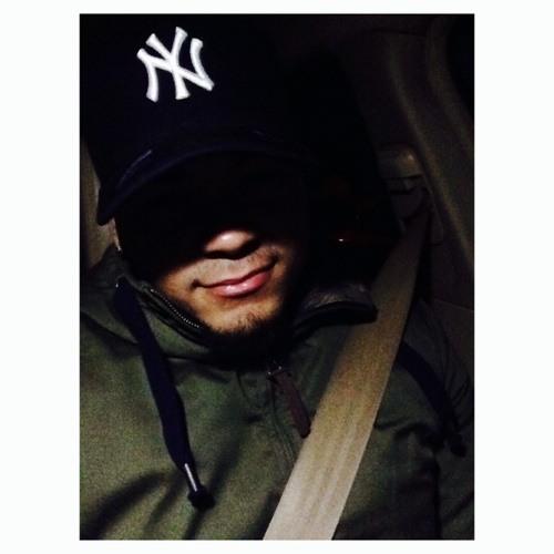 Geraldy Mercado's avatar