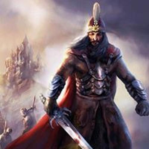 Katharos Lord's avatar