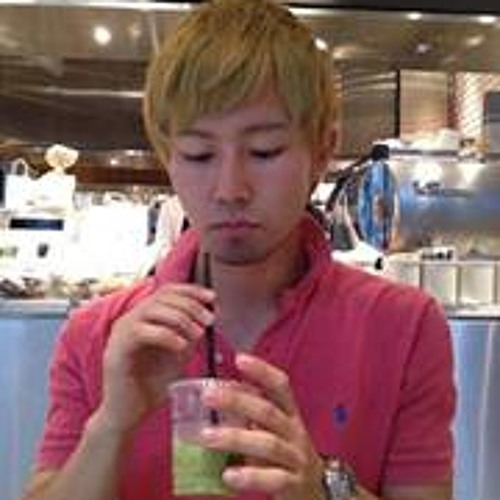 Tomonori Fujiwara's avatar