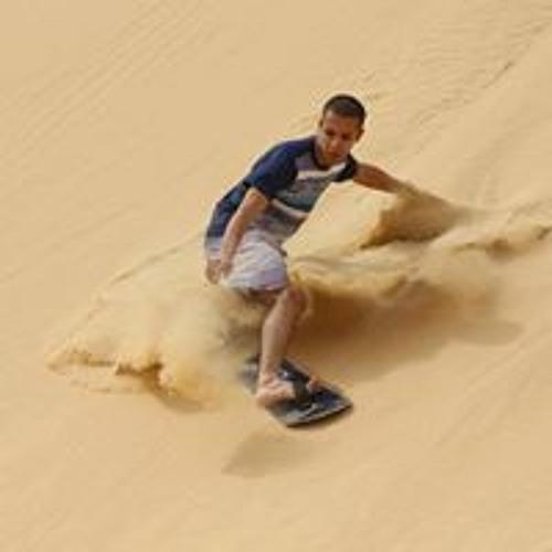 Abdelrahmen Saleh's avatar