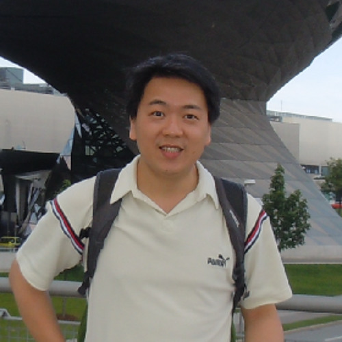 Jenming Chang's avatar
