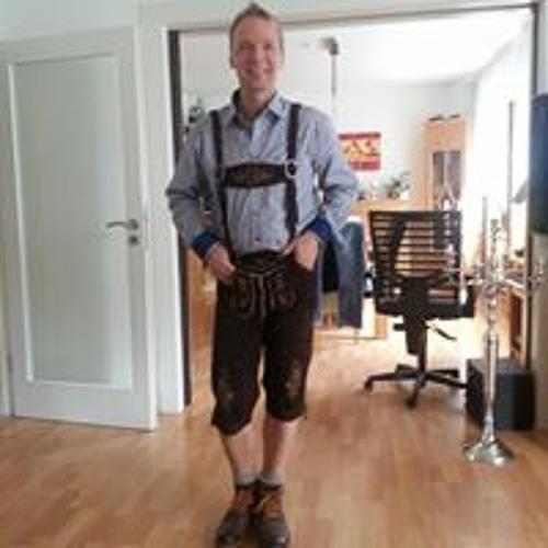 Tomas Hardt's avatar