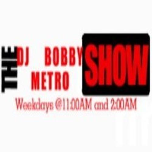 DeeJaymetro (Bobby Metro)'s avatar