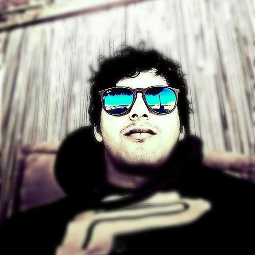 Adham Shafik's avatar