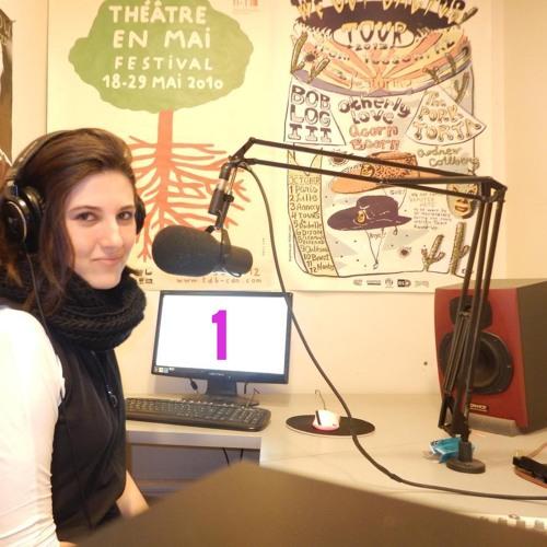 Isabellenacif's avatar