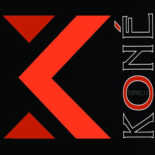 Koné Express's avatar