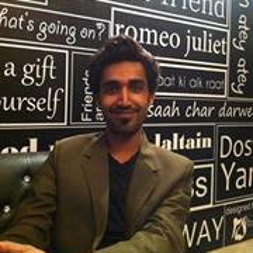 Yasir Ali 22's avatar
