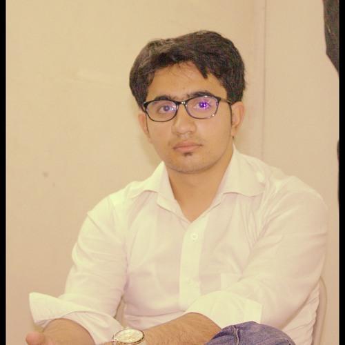 Tahir Nabeel's avatar