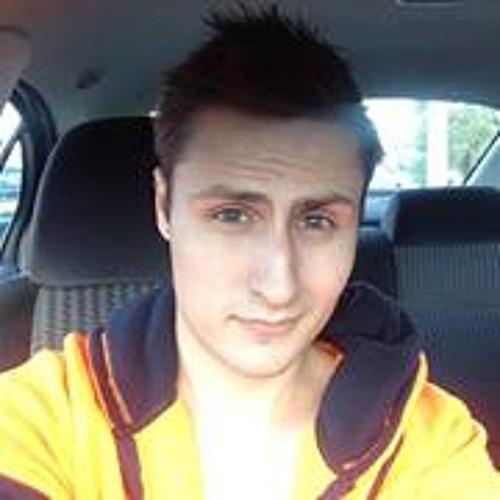 Andrew Thynne's avatar