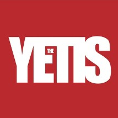 The Yetis Band's avatar