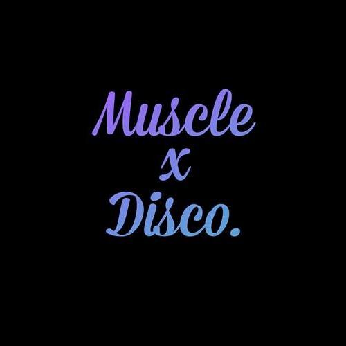 Muscle x Disco's avatar