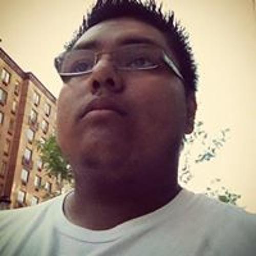 Richard Zamora 11's avatar