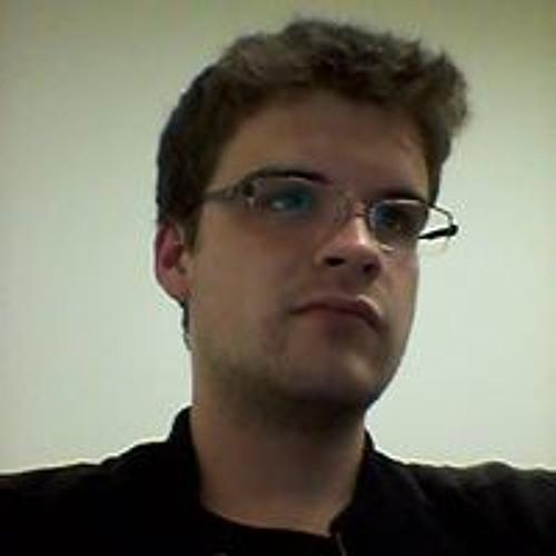 André Felipe de Barba's avatar