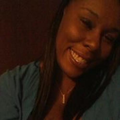 Angel Taylor 13's avatar