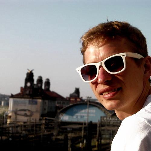 Evgeniy Guskov's avatar