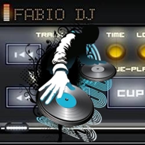 Dj Fabio Ribeiro's avatar