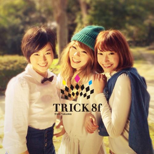 TRICK8f's avatar