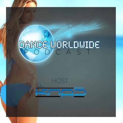 Dance Worldwide Podcast's avatar