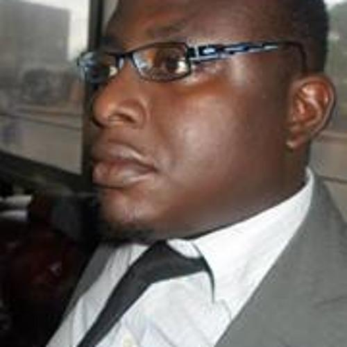 Pierre La Paix Ndamè's avatar