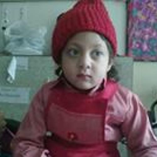 Ann Yousafzai's avatar