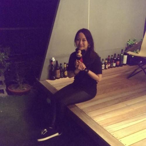 Stephy Tsai's avatar