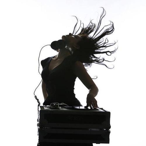 DJ Zumba Tania's avatar